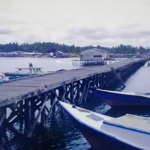 TanjungBatu, Индонезия