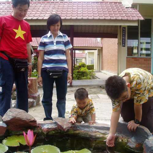 斗湖巴华中学, Малайзия