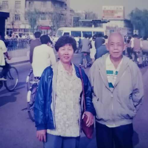 Чэндэ, Китай