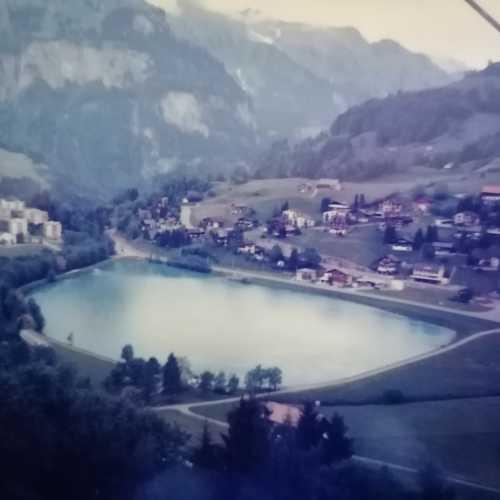 Титлис, Швейцария