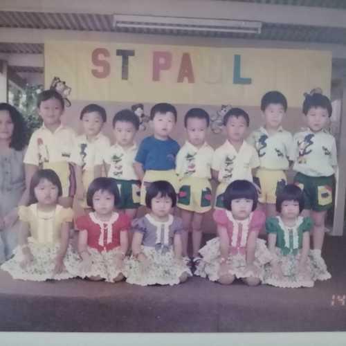 幼儿园, Малайзия