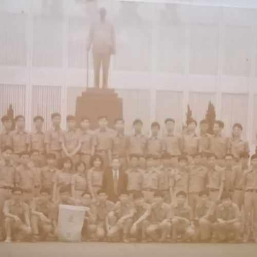 甲组一班, Тайвань