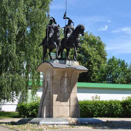 Dmitrov, Russia