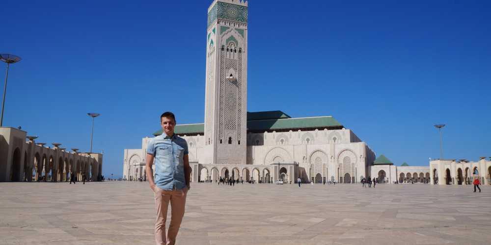 Марокко фото