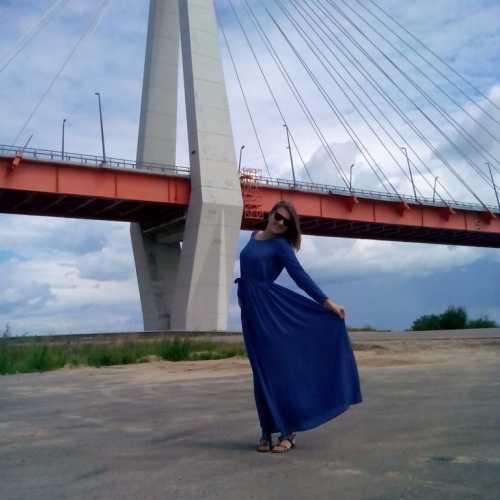 «Лучший мост России»