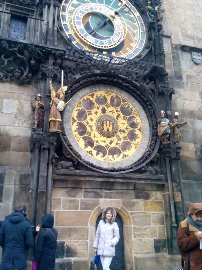 этом старые часы в праге фото адрес истории русского портрета
