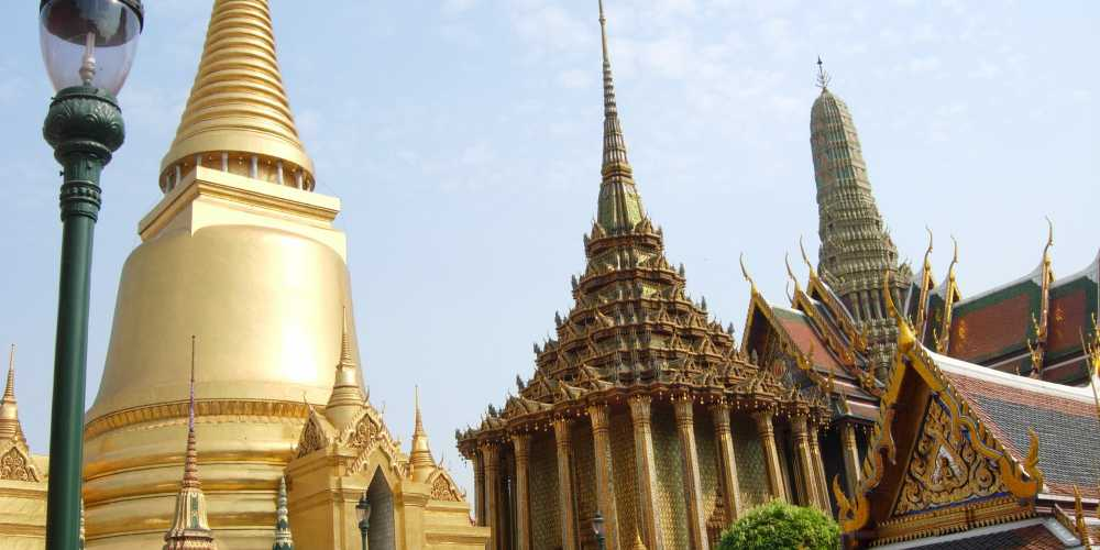Таиланд фото