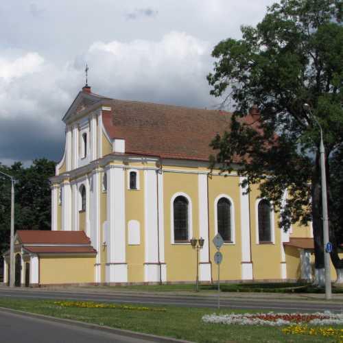 Lida, Belarus