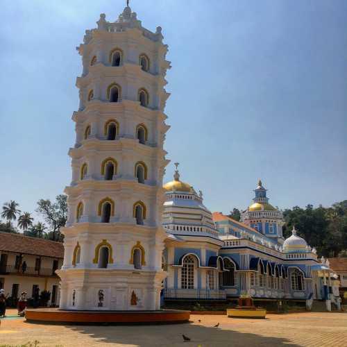 Керим, Индия