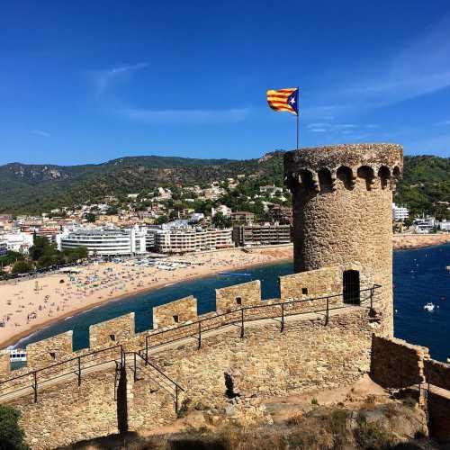 Виват, Каталония!