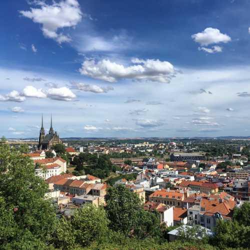 Брно, Чехия