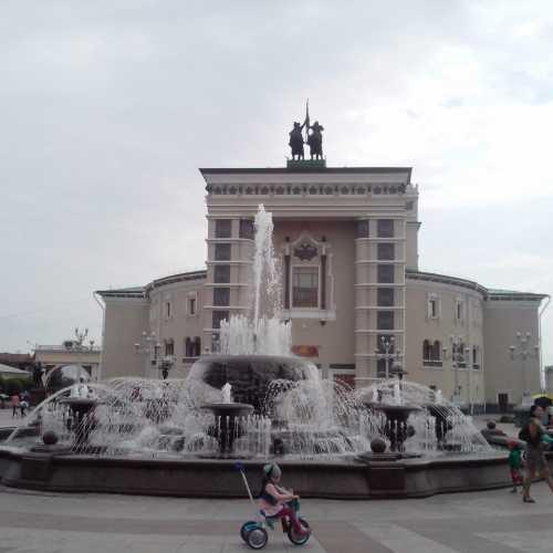 г. Улан-Удэ