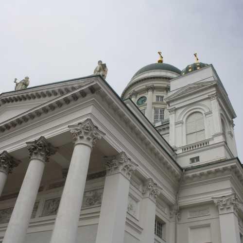 Senaatintori, Finland