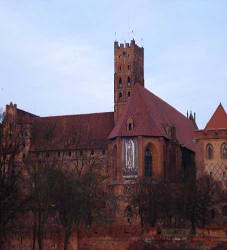 Мальборк, Poland