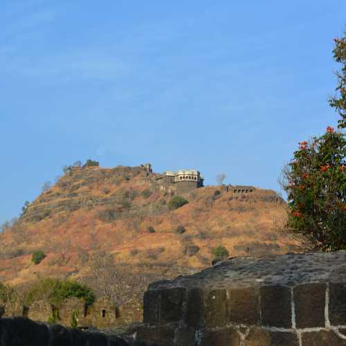 Daulatabad, India