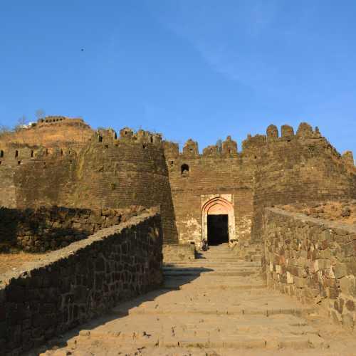 Девагири, Индия