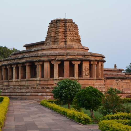 Айхоле, India