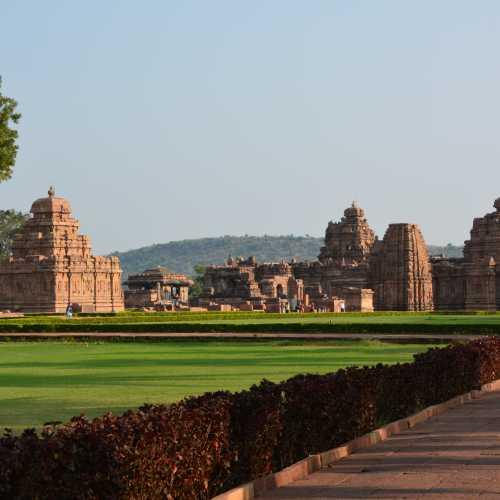 Pattadakal, India