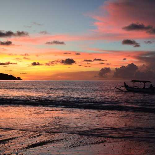 Jimbaran, Indonesia