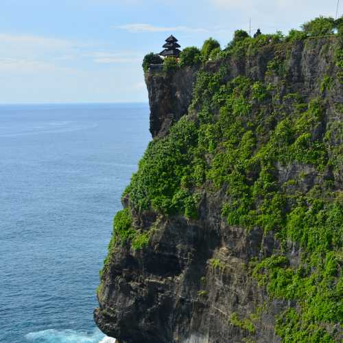 Улувату, Индонезия