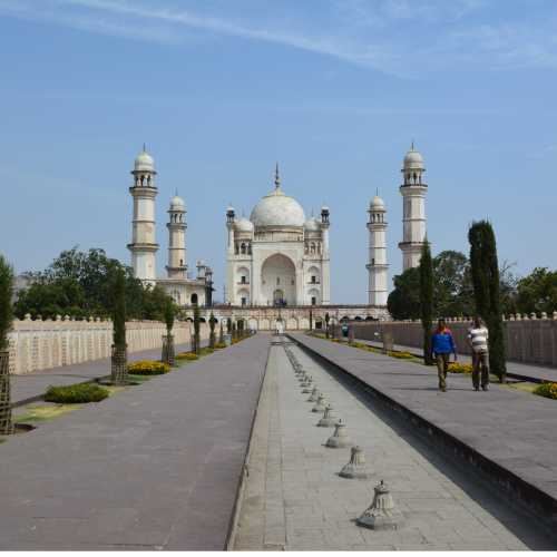 Aurangabad, India