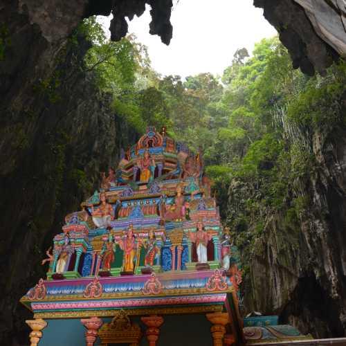 Пещеры Бату, Malaysia