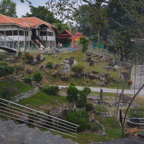 Kuala Kubu Bharu, Malaysia