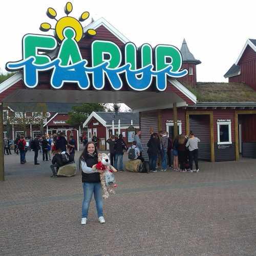 Farup Sommerland, Denmark