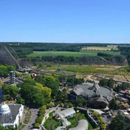 Heide Park Resort, Germany
