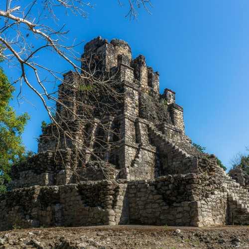 Муйиль, Мексика