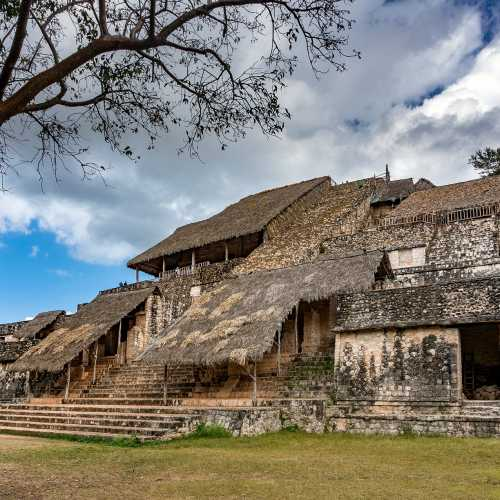 Эк Балам, Mexico