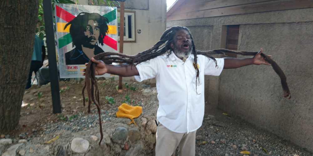 Ямайка фото