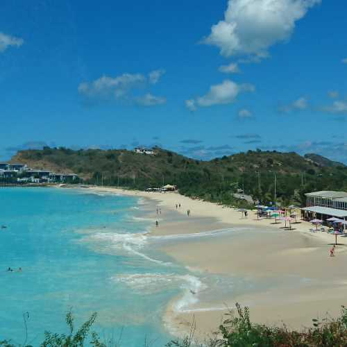 St Johns, Antigua and Barbuda