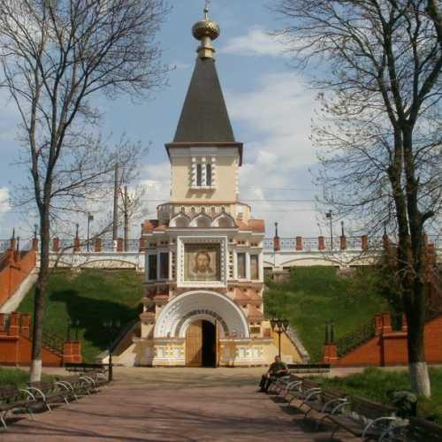 c. Борки, Харьковская область
