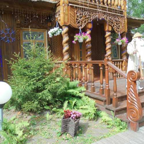 Białowieża Forest, Belarus