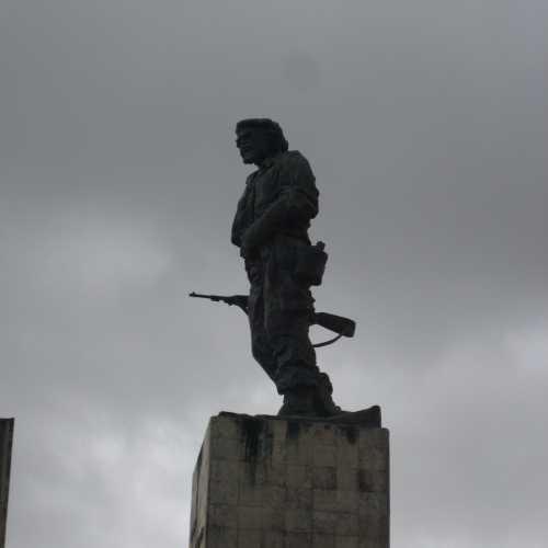 Санта Клара, Куба