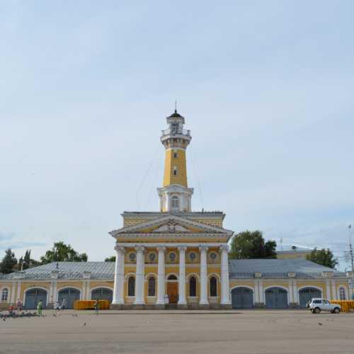 Pojarnaya kalancha, Russia