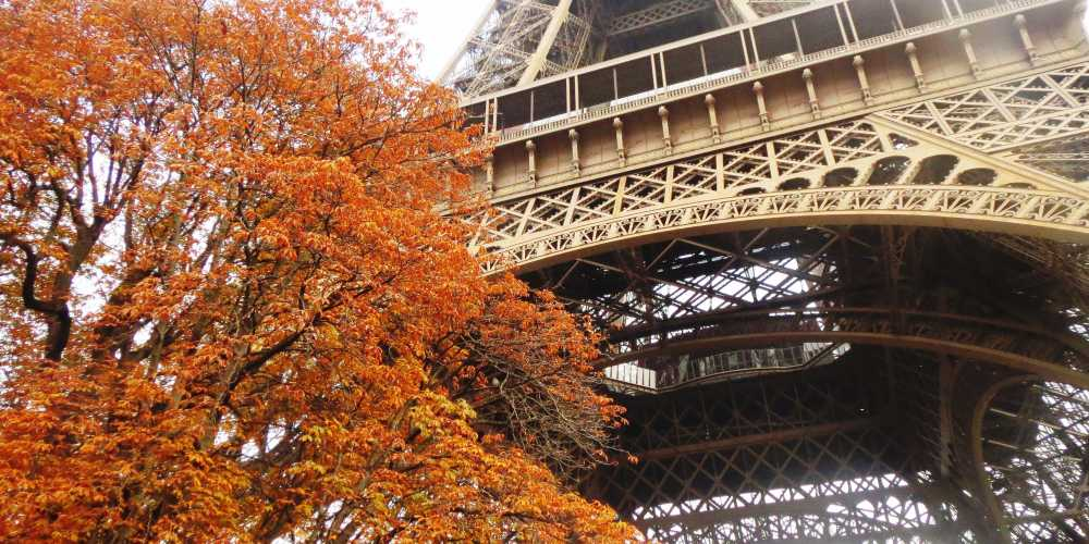 Франция фото