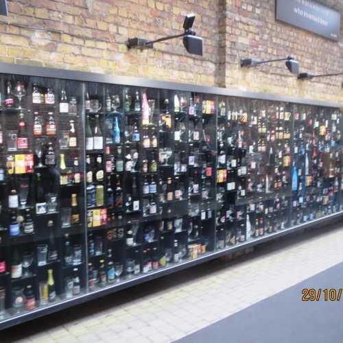 2be Beer Wall, Belgium