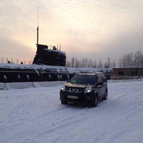 Vytegra, Russia