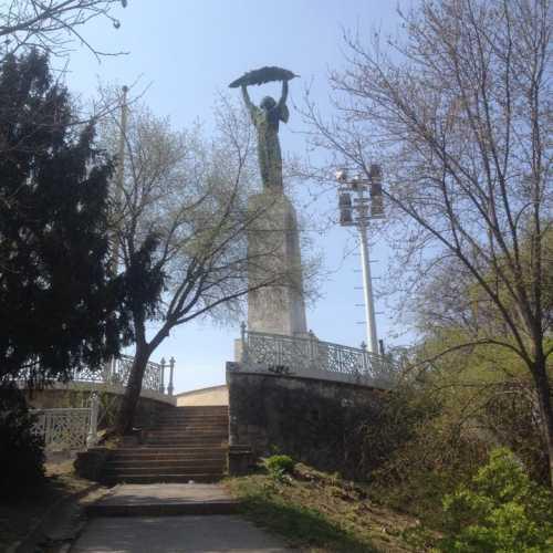 Gellert Hill, Hungary