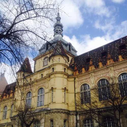 , Hungary