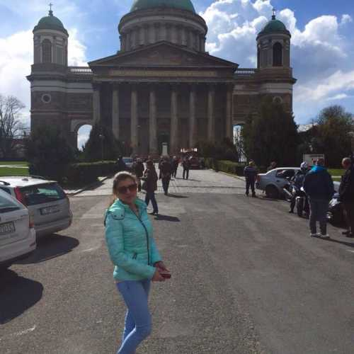 Basilica of St. Adalbert, Hungary