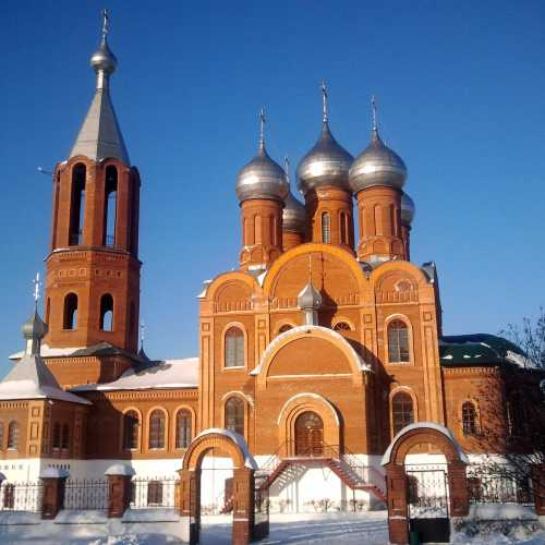 Kirovo-Chepetsk, Russia