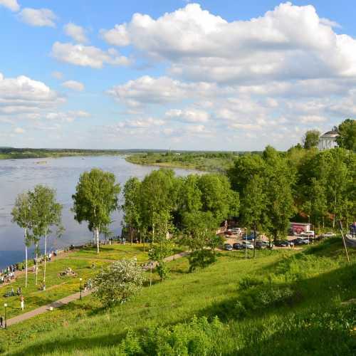 Киров, Россия