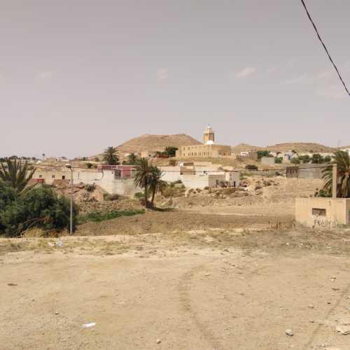 Matmatat-Al-Qadimal, Tunisia