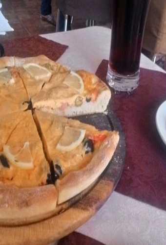 пицца, в понимании местных