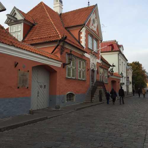 Очень красивый город)