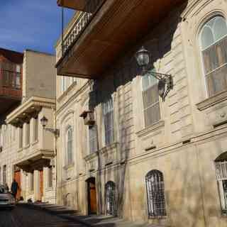 Баку, Ичери шехер