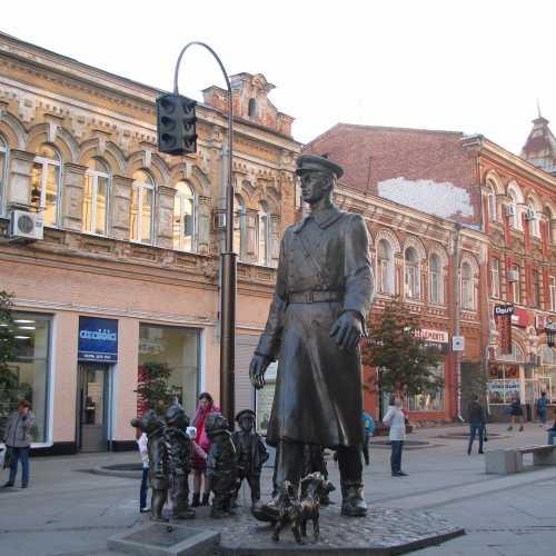 Самара, улица Ленинградская